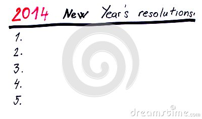 The 10 Best New Year's Resolutions to Optimize Your Business