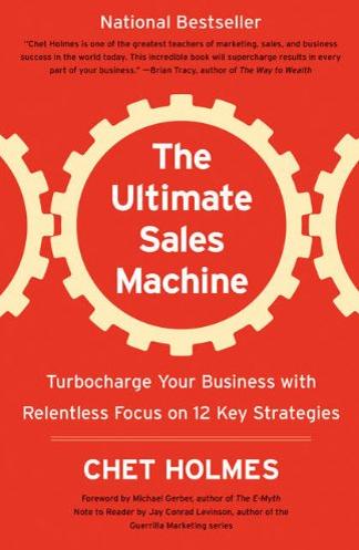 Ultimate-Sales-Machine
