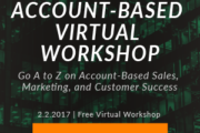 [Virtual Workshop] Learn from over 30+ Experts